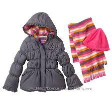 Новая куртка Pink Platinum р. 7122-128см Акция