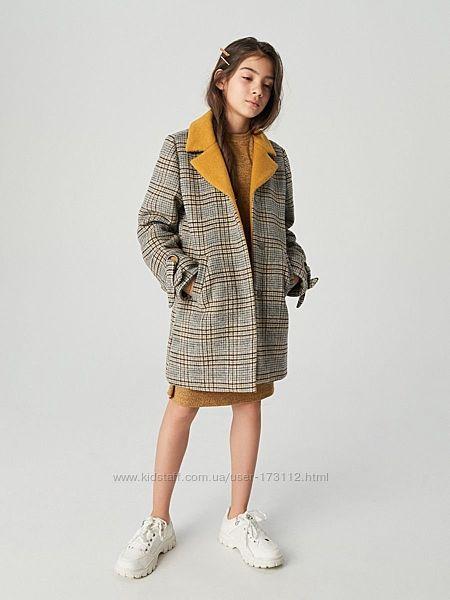 Пальто Reserved 158 см