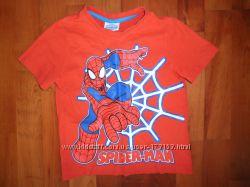 Фирменные футболки для мальчика в отличном состоянии