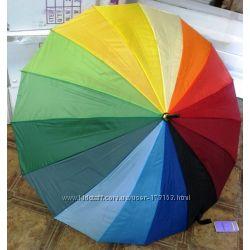 СП Зонты для всей семьи, отличное качество и приятные цены