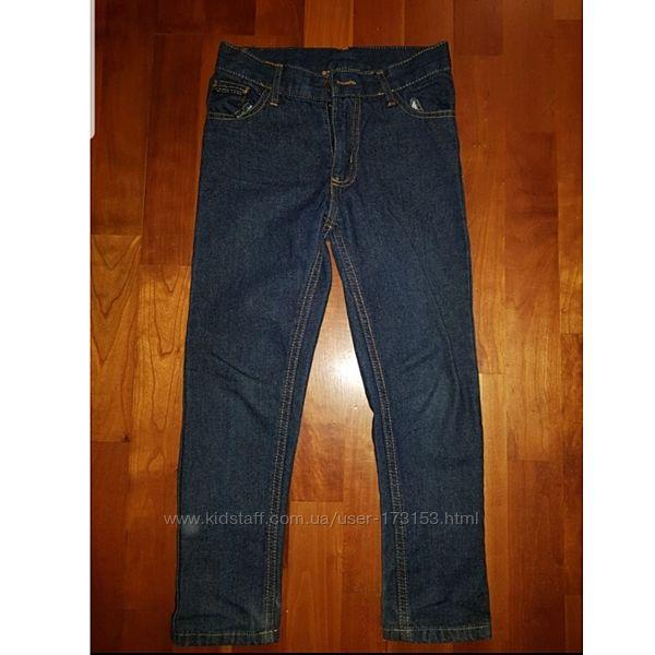 Новые фирменные джинсы для мальчика US Polo, H&M