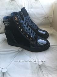 Ботинки, сникерсы с утеплителем демисезонные