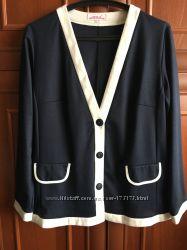 Пиджак женский новый размер 54