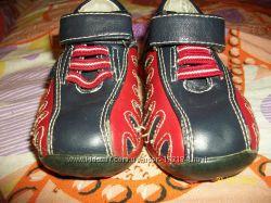 Ботиночки для мальчика или девочки, MXM р20