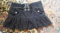 Короткая юбка для беременных