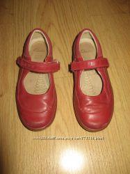 Туфельки Кларкс для девочки