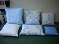 Чистая подушка-здоровый сон