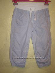 Качественные штанишки H&M