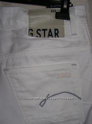 Джинсы G-Star Raw р. 31