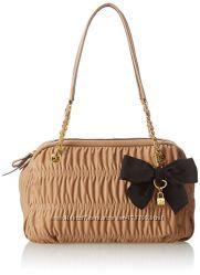 Вечерняя сумочка на цепочке Jessica Simpson Ursula Evening Bag