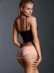 Бесшовные трусики Victorias Secret р. L US невидимы под одеждой