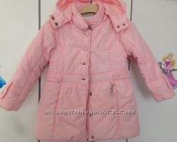 Шикарная куртка Kanz, р. 98