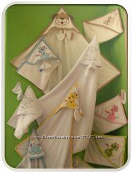 Детское полотенце- уголок, махра Турция, новые расцветки