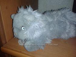 Мяка іграшка Aurora котик
