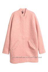 Пальто h&m 14 размер