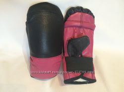 Перчатки для отработки ударов. Битки.