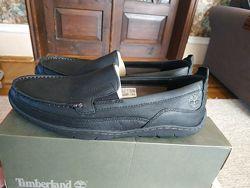 Timberland мужские мокасины-туфли кожа оригинал