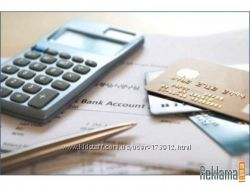 Контрольные работы по бухгалтерскому учету Украины