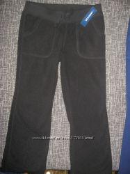 Флисовые штаны old navy