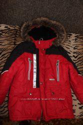 Куртка ленне р. 128