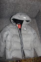 куртка-пуховик р. 128