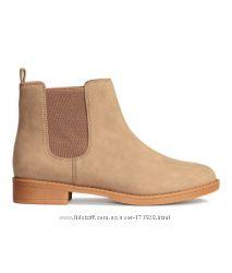 Челсі черевики H&M Німеччина