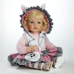 Коллекционные куклы Адора цены минимальные