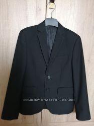 DRESDNER пиджак для мальчик 28 размер, 122-128, Германия