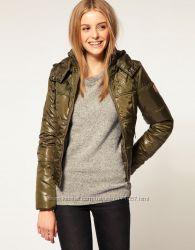 Модная курточку