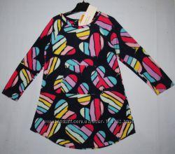 Платье для дома Gymboree размеры XS, S, M от 4 до 8 лет Америка оригинал