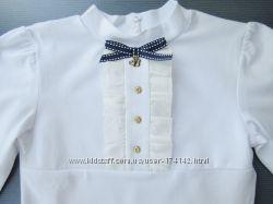 fdf37d138e2 Школьная блузка 140