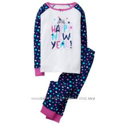 Пижама трикотажная на девочку, размер 6Т Gymboree Америка оригинал