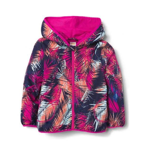 Куртка ветровка на 7-8 лет M Gymboree оригинал Америка