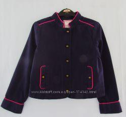 Куртка пиджак на 7-8 лет, размер M, Gymboree Америка оригинал