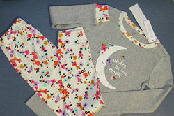 Пижама на девочку 7Т 6-7 лет Gymboree Америка оригинал