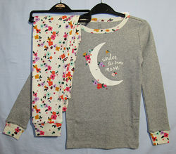 Пижама на девочку 7Т Gymboree Америка оригинал