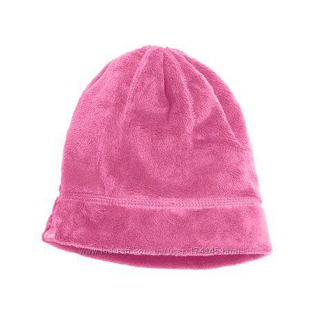 Флисовая шапочка на малышку Columbia 2г.