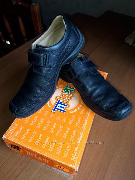 Отличные туфли Tiflani, Турция, р. 33