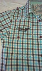 Продам бомбовые рубашечки на Вашего  модника