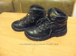 Кожаные трекинговые ботинки Karrimor