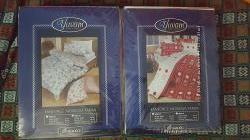 Продам  качественное Турецкое постельное бельеЕвро и в наличии 2 расцветки