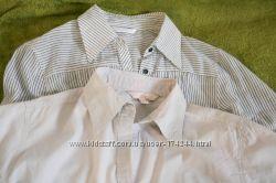 2 модные  блузки 46-48 р-р