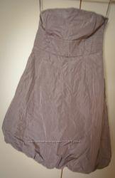 новое нарядное платье ZARA