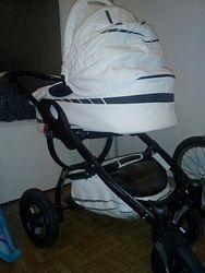 коляска детская ТАКО  б&92у, обмен возможен