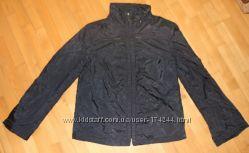 Стильная легкая куртка на тонком синтапоне р-р 38 Gerry Weber