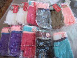 перчатки, рукавички теплые распродажа 50