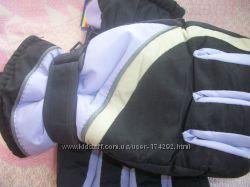 перчатки термо детские