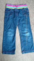 Лёгкие джинсы george