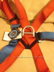 Альпинизм CAMP Vertical 1 Full Body Harness страховка