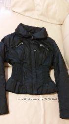 Очень красивая необычная куртка Snowimage